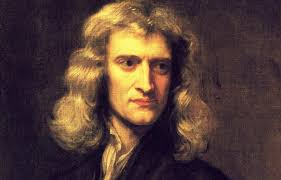newton|Sir Isaac Newton