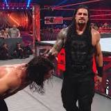 Roman Reigns, WWE Raw, Shaandaar