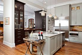 Modern Kitchen Designs With Island by Interior Design Modern Kitchen Design With White Waypoint
