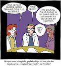 Bac 2010 SVT : Les probabilités