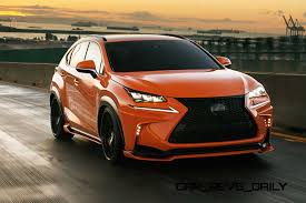 lexus dealership in alexandria louisiana luxury is coming to the small suv crossover segment with the lexus