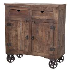 the flexible and mobile kitchen cart on wheels modern kitchen