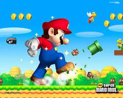 Rus Yapımı Süper Mario Oyunu Videosu İzle