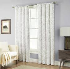 Bed Bath And Beyond Shower Curtain Liner Pinehurst Rod Pocket Window Curtain Panel Bed Bath Beyond
