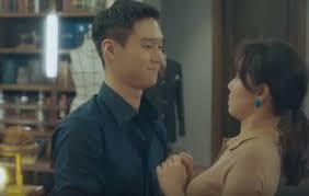 Watch Jealousy Incarnate episode   online  Jung won or Hwa shin