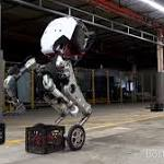 Boston Dynamics' New Robot Can Jump Higher than You Can