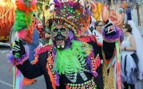 53 fun halloween events around the world travel leisure