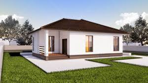Single Story Houses Beautiful One Story House Plans Houz Buzz