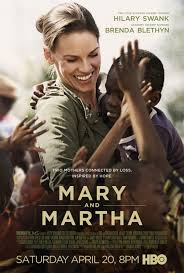 Mary And Martha (TV)