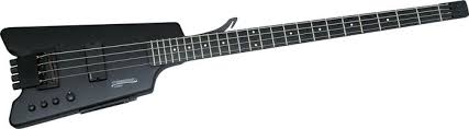 Steinberger Basses