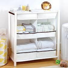 Closet Organizer For Nursery Amazon Com Munchkin Nursery Essentials Organizer Baby