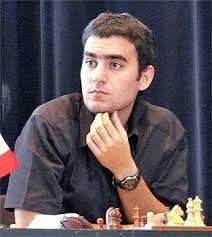 Cuban Leinier Dominguez to Attend World Chess Cup