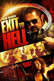 Exit to Hell (2013) [Vose]