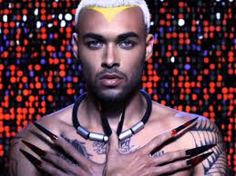 Who Is That Hottie In Ariana Grande     s  quot Into You quot  Video    NewNowNext don benjamin top model