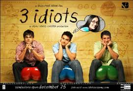3 Idiots (2009) BluRay