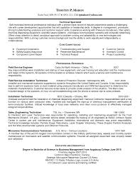 Inventory Specialist Resume Sample by Halliburton Field Engineer Sample Resume 14 3 Field Engineer