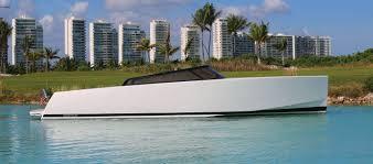 vandutch 40 a luxury sport cruiser