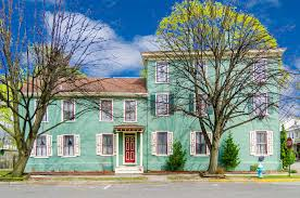for less than 300k own a huge italianate home in what may be new