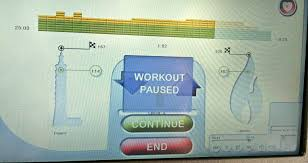 Stair Master Workout by A Game Changing Workout Keep It Up David