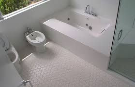 Mosaic Bathroom Tile by Bathroom Beautiful Bathroom Floor Tile Ideas Marble Bathroom