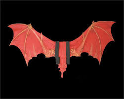 Red Wings Halloween Costume 8 Dragon Images Costume Ideas Dragon