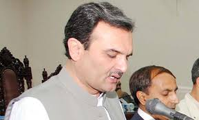 ameer-haider-khan-hoti 400 PESHAWAR: Chief Minister Ameer Haider Khan Hoti has announced a special compensation amount of Rs1 million for the heirs of the ... - ameer-haider-khan-hoti_400