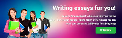 Essay writing service UK by professionals at affordable prices and are waiting for you
