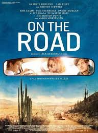 On The Road (2012) peliculas hd online