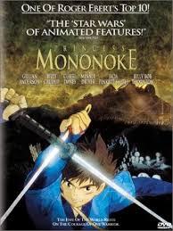 La princesa de Mononoke (1997)
