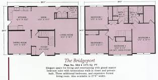 Cape Cod Modular Floor Plans by Modular Homes Affordably Priced Llc Mhaphomes Com