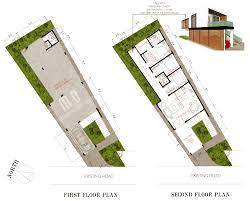 stilt homes floor plans