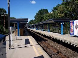 North White Plains station
