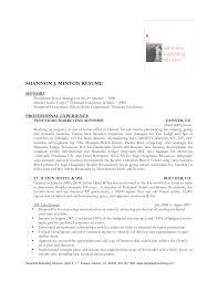 Distributor sales executive resume