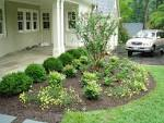 front yard landscape design in Northern Virginia | Landscaping ...