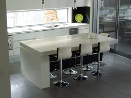 this kitchen features smartstone arcadia benchtops with formica