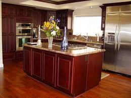 Add Kitchen Island Granite Countertop White Kitchen Cabinets With Yellow Walls How