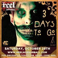 reel horror ball home facebook