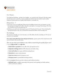 Open Enrollment Benefits Committee Cover Letter for      by     Issuu