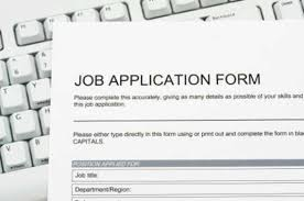 How To Title Resume Common Job Application Mistakes U2014 And How To Avoid Them