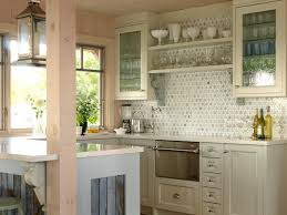 Glass Kitchen Cabinet Doors Pictures  Ideas From HGTV HGTV - Kitchen cabinet with glass doors