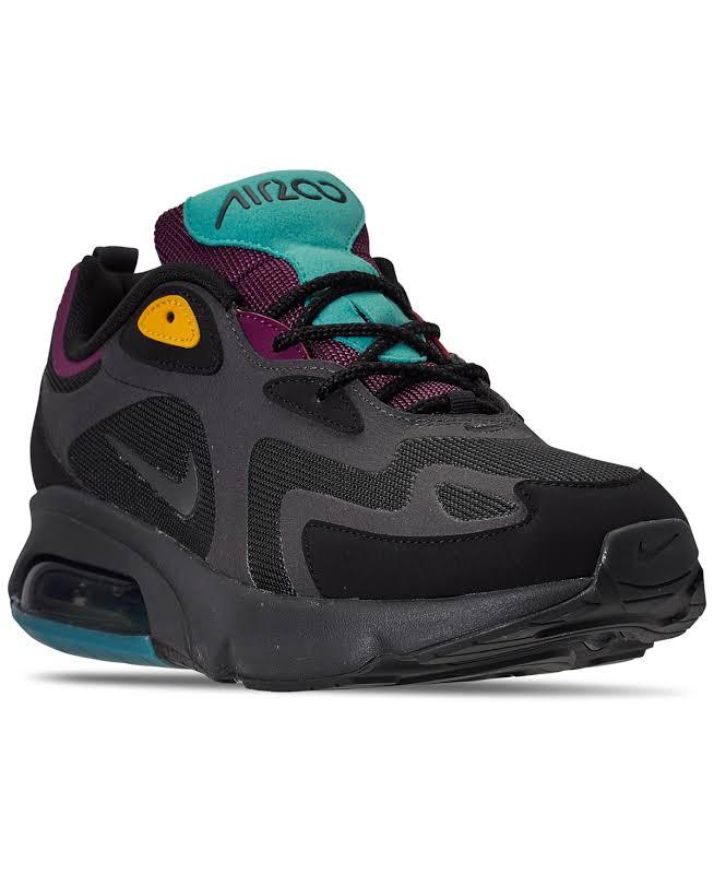 Nike Air Max 200 (Dream Team) Shoe