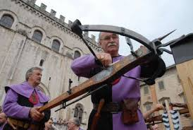 July,12th Tournament of Crossbow   BAGNI DI LUCCA (LUCCA)
