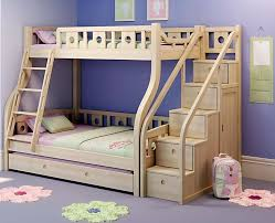 diy loft bed plans with stairs and desk ideas of loft bed with