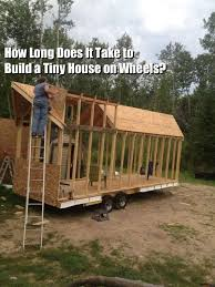 How To Build A Cottage House by Best 25 Building A Tiny House Ideas On Pinterest Inside Tiny