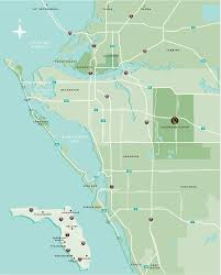 Orlando Florida On Map by Regional Map Lakewood Ranch