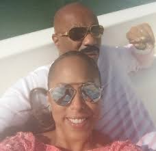 Steve Harvey Offers Dating And Marriage Tips   Dishes On His New     BallerWives