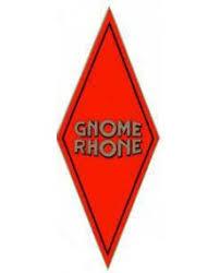 Gnome et Rhône