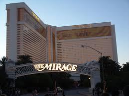 The Mirage