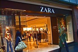 Zara Spanish Retalier Case Study Retail At The Speed Of Fashion D    Telefonica Business Solutions   Telef  nica