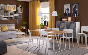 Dining Room Sets Ikea by Dining Tables Ikea Fusion Small Dining Table And Four Chairs